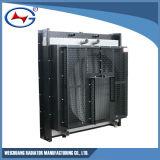 Wd269tad50: El agua del radiador de aluminio para motor diesel
