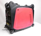generatore portatile della benzina di potere di 4-Stroke 2.3kVA con telecomando
