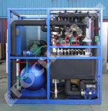 Máquina de gelo de placa Focusun / Máquina de gelo de placa