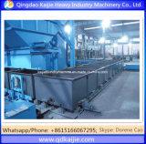 La plupart de ligne de moulage perdue populaire de mousse machines complètes de production