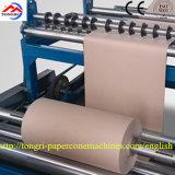 Eficacia alta/la máquina que raja de /Paper de la primer calidad