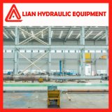 10500mm Stroke Single Acting Oil Hydraulic Hoist Cylinder for Dam Spoils