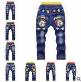 2014 Newest Fashion Jeans d'enfants, l'enfant Fashion Pant, pantalon d'enfants