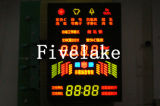 Affichage LED personnalisé pour la maison appareil électrique (KT110)