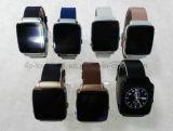 Podemeter及び呼出し機能X6の最も新しい発達したスポーツの腕時計の電話