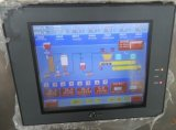 contrôle par API Lollipop entièrement automatique et des bonbons durs du dépôt de la ligne (GDL300/450)