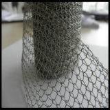 304 Ss Knitted Wire Mesh para sistemas de escape