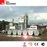 Strumentazione di pianta dell'asfalto di Dg2500AC/impianto di miscelazione asfalto compatto da vendere