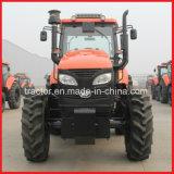 150HP аграрный трактор, четырехколесный трактор фермы (KAT 1504F)