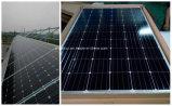 Le meilleur prix 100-300 watts de poly panneau solaire mono avec 25 ans de garantie