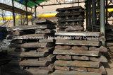 Le port de pièces de rechange pour Sag Mill, Moulin à billes