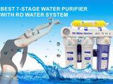 Depuratore di acqua della radura del sistema di osmosi d'inversione