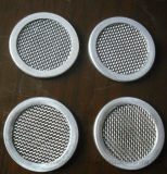 Kdl проволочной сетки фильтра диски