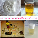 Injectable стероидное масло Enanthate тестостерона Enanthate 250mg/600mg тестостерона
