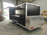 Hotsales Food Cart, New Snake Food Cart