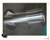 Filtre pour puits de l'eau de fil de cale de forme de v