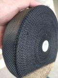 De Band van de Vezel van de koolstof, Band 5cm, 10cm van de Vlecht Carbonfiber