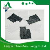 Scantinato concreto del rilievo della bentonite della stuoia di protezione/Gcl d'impermeabilizzazione
