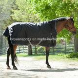 Winter-wasserdichter Unterhalt-warme Pferden-Wolldecken