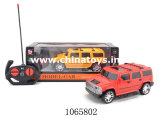 リモート・コントロール車4CH R/C車のおもちゃ(297429)