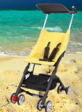 2017 Hot Sale Baby Car Seat Carriage 3 em 1 Multi-Functional Baby Carrinhos com Baby Carry Basket