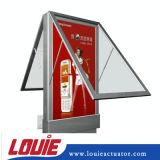 Stickstoff-Gasdruckdämpfer der Eingabe-500n mit kleinem Nylonendpaßstück