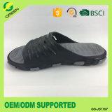 Chaussure d'injection pour homme à deux couleurs (GS-JS1707)