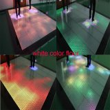 Haut Pixel sensibles stade interactif Light Super Slim plancher de danse de LED