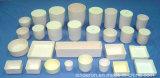 突然の熱くに対してよい抵抗力があるの陶磁器のるつぼをおよび冷たい溶かす金属