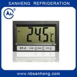 Pequeño Termómetro Digital de refrigeración (ST-2)