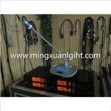 Sistema di congresso senza fili professionale del microfono GS8008