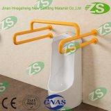 Barra di plastica antibatterica della stanza da bagno di cura Disabled anziana