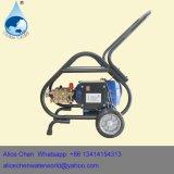 El latón de alta presión eléctrica de la arandela de coche de alquiler de equipos de limpieza