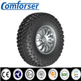 Neumático radial (33*12.50R17LT, 35*12.50R17LT) para el carro ligero