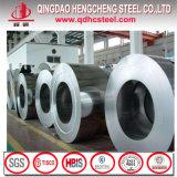 Le coût bas de qualité a laminé à froid la bobine d'acier inoxydable