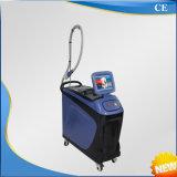 Pulso longo ND YAG Laser Máquina de depilação