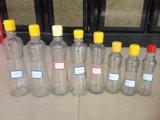 Bottiglie di vetro del commestibile per l'olio di sesamo, condimento, aceto