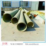 Los tubos de PRFV bobinado de filamento proveedor de tubos de plástico reforzado con fibra