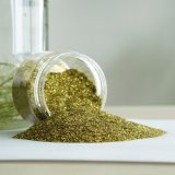 Vente en vrac Gold Holograph Glitter Powder with Low Price