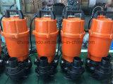 Новая модель Qdx сад на полупогружном судне электродвигателя насоса с маркировкой CE утвержденных