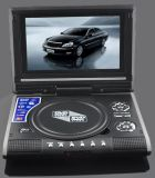 14.1 hoge '' - Resolution Portable DVD met TV /Game