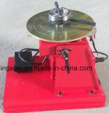 Tabela de viragem de soldadura de luz HD-10 para soldadura automáticos Circular