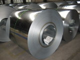Galvanisierter Stahltyp des ring-(S350GD+Z S250GD+ZF): Baustahl