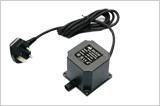 4-50W AC/AC Linear Waterproof、BsまたはイギリスPlugとのOutdoor Adapter