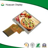 4.3inch TFT LCD Comité voor de Producten van de Industrie