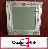 Trappe en aluminium de mur de pierres sèches de profil de pouce 24*24 avec le panneau de gypse AP7752