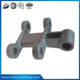 OEMアルミニウムA356/ADC12は粉のコーティングが付いているダイカストの製造業者を