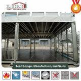 30X60m 체더링과 Holispitality를 위한 2층 천막 두 배 Decker 천막