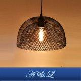 a&L 포도 수확 새로운 디자인 금속 펀던트 램프