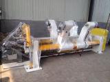 機械シリーズを作るカートンのボール紙: 油圧ローラーの立場(Shaftless)
